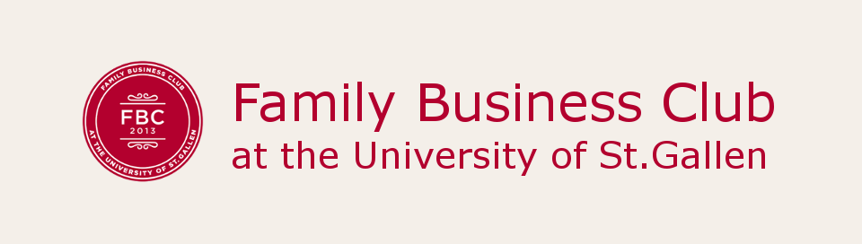Family Business Club