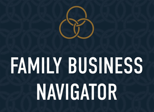 Family Business Navigator