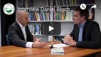 Video Interview mit Daniel Bloch